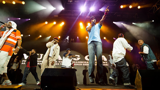 Wu-Tang Clan Plans to Sell Just One Copy of a New Album