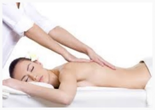 How to give a great massage? A massage workshop for total beginners!