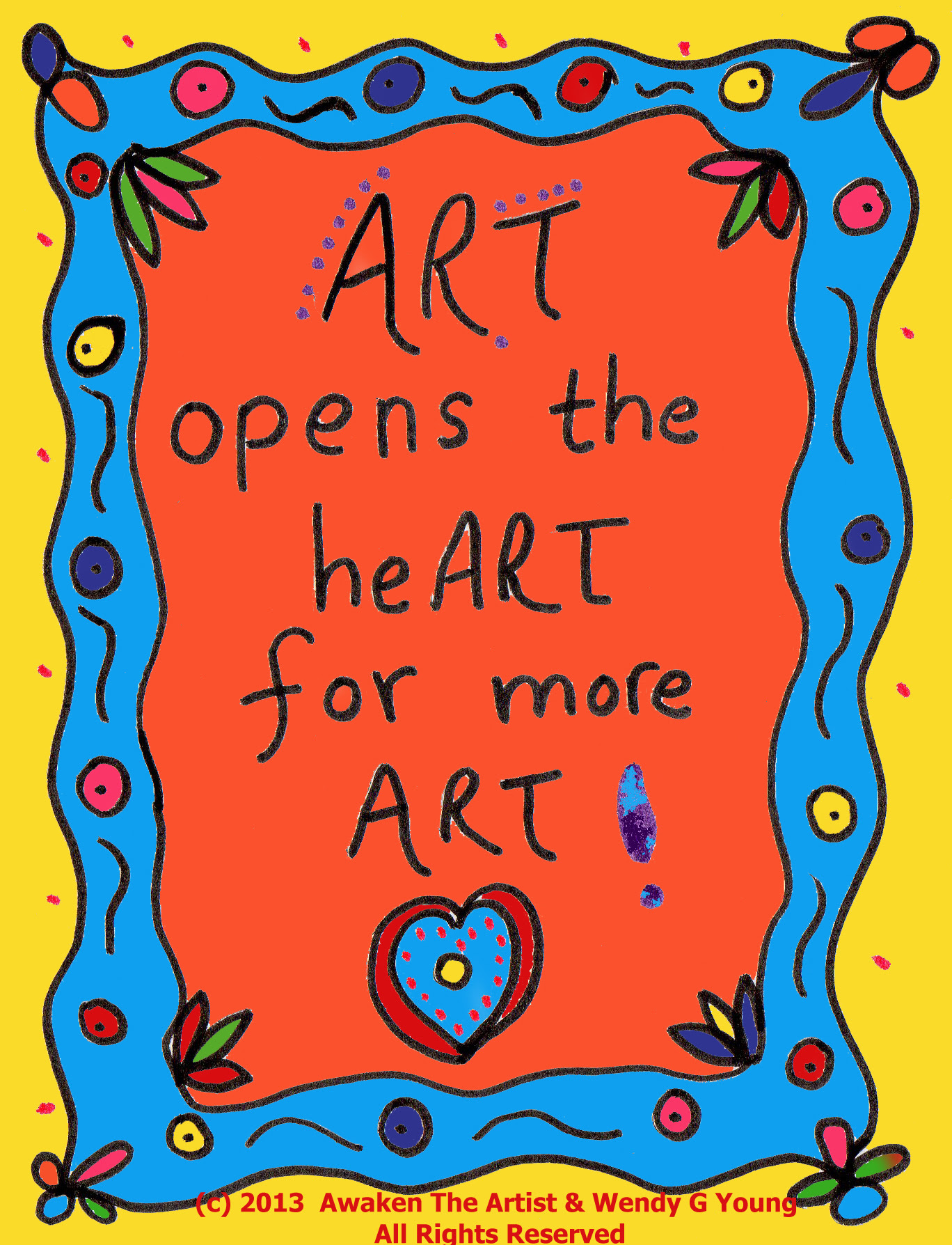 Arts And Crafts Quotes Exercises To Get Young People