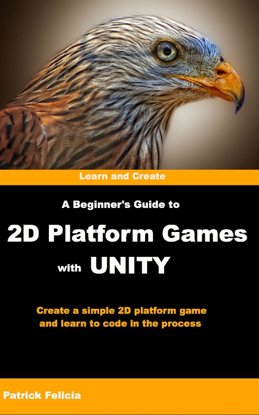 2D Platform Games | Learn to Create Games