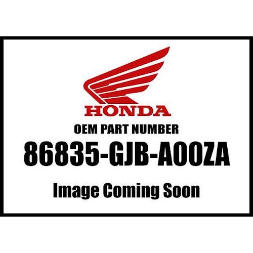 Rear All Sales Grille Emblem Black 96095KP