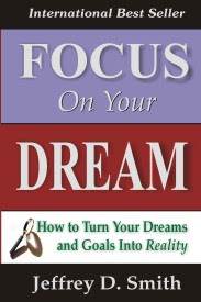 Buy Focus on Your Dream: Book