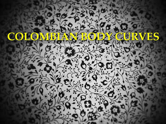Colombian Body Curves - Towson, MD