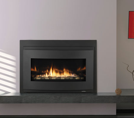 Fireplace Xtrordinair 430 GSR2 Gas Insert | The Energy House