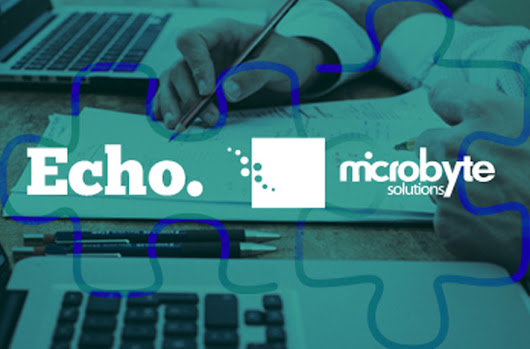 Our New Partnership with Microbyte - Peterborough Web Design and SEO Specialists - Echo