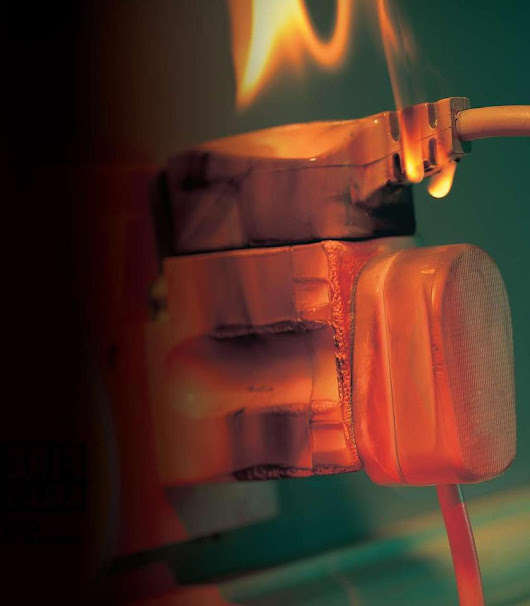 Could your electrical adaptors be ready to burn down your business right now? | Code Red Fire Safety