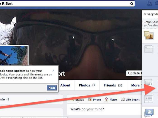 How To Tell If Others Can See Your Private Photos And Posts On Facebook