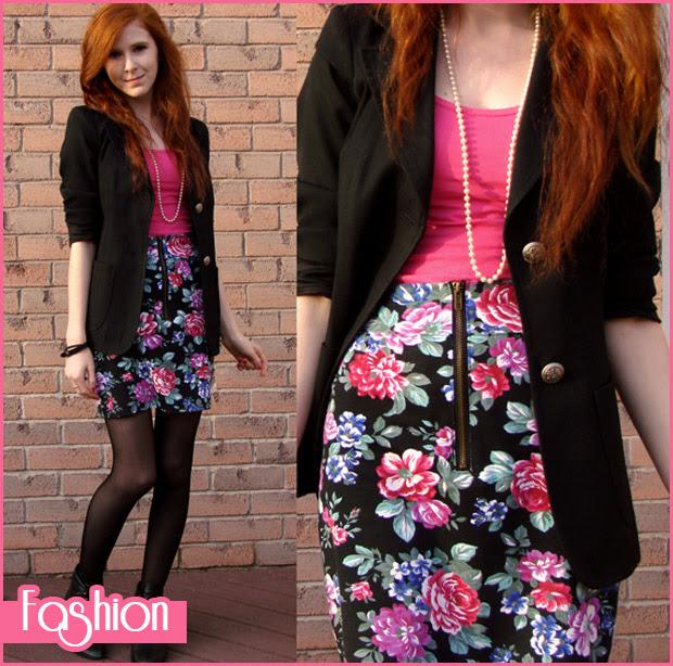 flores3 Guarda roupa florido
