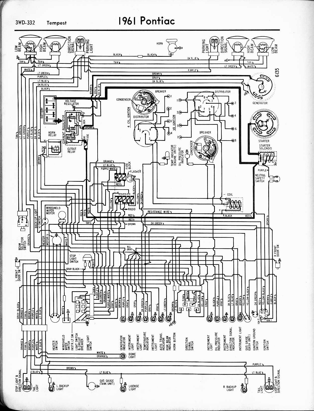66 Pontiac Gto Wiring Diagram Wiring Diagram Workstation Workstation Pasticceriagele It