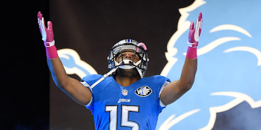 Golden Tate will not be a top 24 wide receiver in 2017