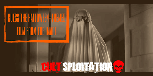 CULTOWEEN 2017 Quiz: Guess these Halloween-themed movies from the image! - Cultsploitation