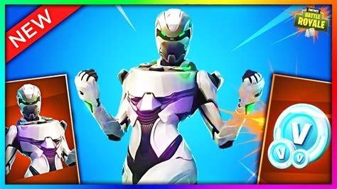 Fortnite Exclusive Skin Xbox