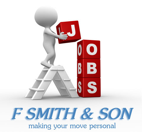 Job vacancy Removals HGV/LGV Driver (Class 2) required in Croydon - F Smith and Son