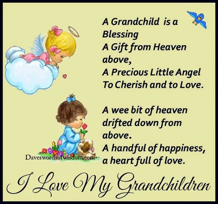 I Love My Grandchildren Pictures Photos And Images For Facebook