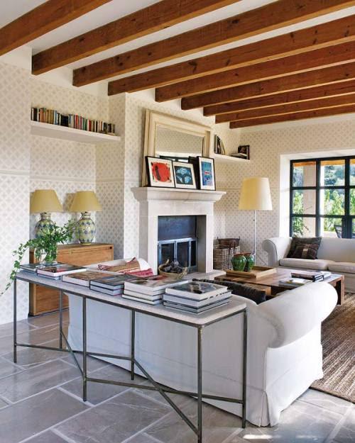 Living room design #30