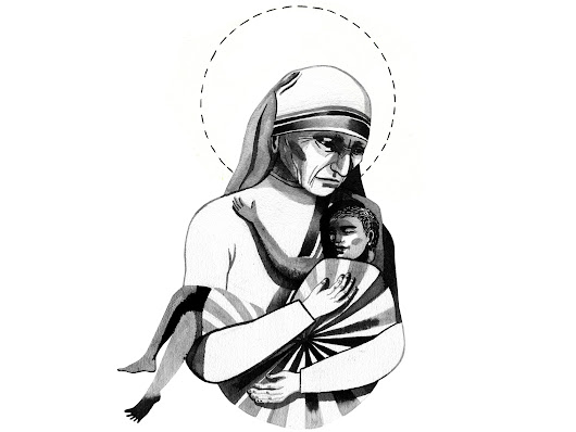 Rooting for Mother Teresa - NYTimes.com