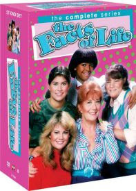 The Facts of Life - The Complete Series