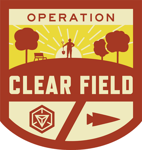 Operation Clear Field: Raleigh, NC 06/24/2017 10:00