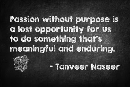 Forget Passion – What Employees Need Is Purpose-Led Work