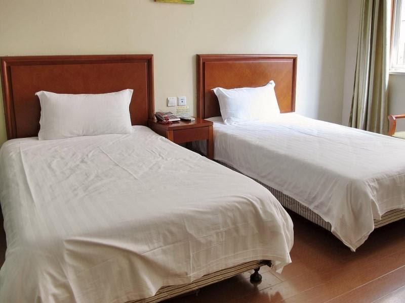 Reviews GreenTree Inn Shanghai Long-distance Passenger Terminal Station Express Hotel