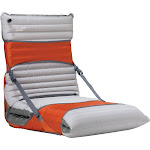Therm-A-Rest 353525 Trekker Chair, Tomato