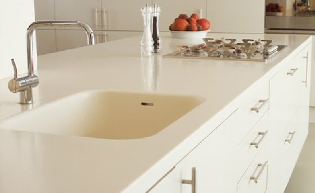 Slab Granite Countertops Solid Surface Countertops Houston