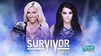 WWE Survivor Series 2015: Charlotte vs. Paige