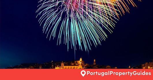 Celebrating New Year in Portugal - Portugal Property Guides
