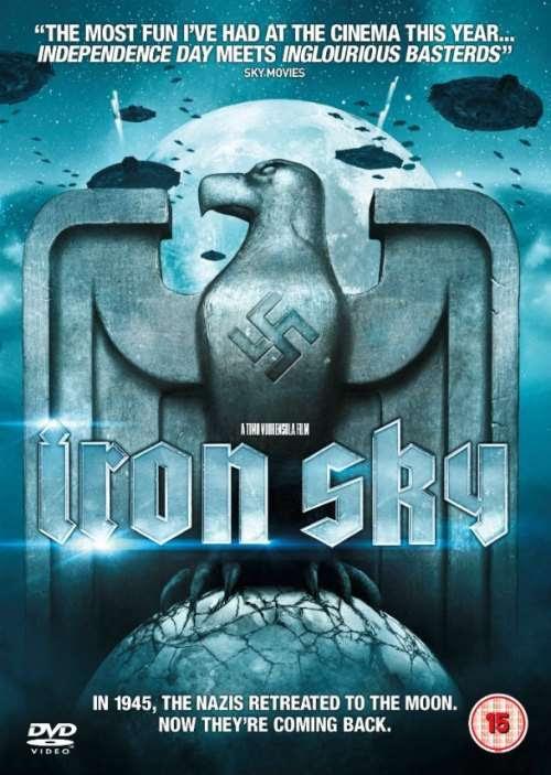 61298771 Timo Vuorensola   Iron Sky (2012)