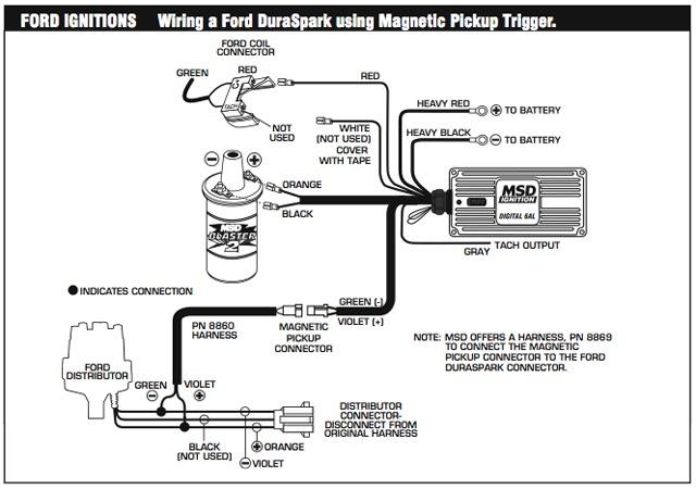 35 Msd Digital 6al Wiring Diagram