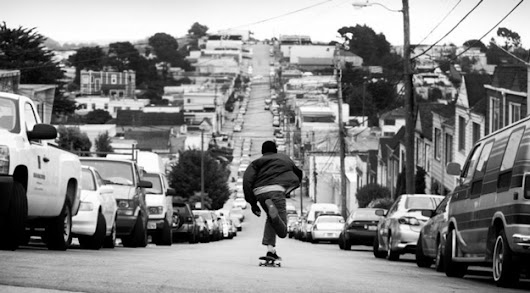 SF Skateboarders Have Rights Too! - MJQLAW