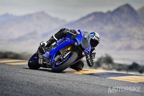 yamaha yzf   precio fotos ficha tecnica  motos