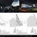 Arquitectos Veracruz Sede de la asociación (13) competición y 03