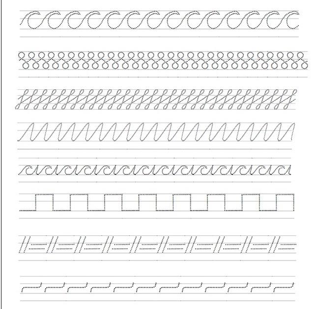 Bandırmanın öğretmen öyküsü 1 Sınıflara Düzenli çizgi çalışmaları