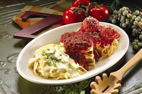 America?s 14 Best Italian Restaurant Chains