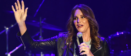 Caitlyn Jenner: 'I Get More Flak For Being Conservative Than Being Transgender'