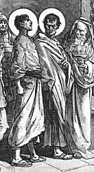 Faustino y Jovita, Mártires