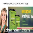 Webroot Setup Download that includes to provide the secrecy – AdSansar.com Post Advertisement Free