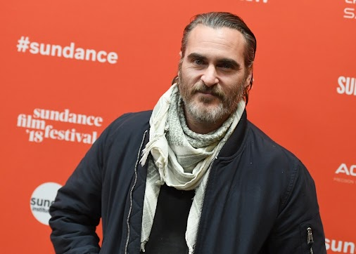 Joaquin Phoenix set to transform into The Joker - Actor Joaquin Phoenix attends the Don't Worry, He ...