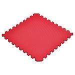 Norsk Reversible Foam Flooring, Red