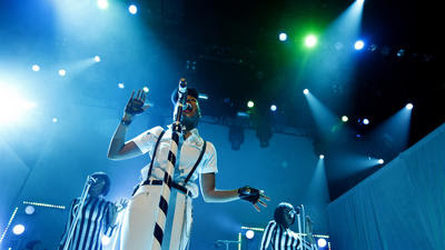 Review: Janelle Monae brings 'The Electric Lady' to Club Nokia