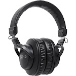 Audio-Technica ATH PRO5X Over-Ear Headphones - Black