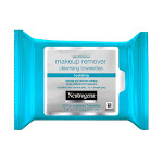 Neutrogena Makeup Remover Cleansing Towelettes - 25 Ea