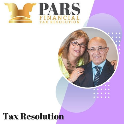 Certified Tax Specialist San Diego by PARS Financial