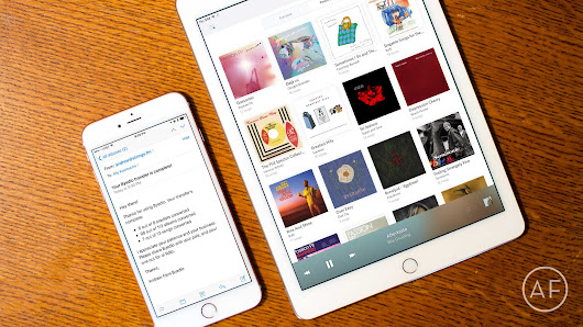 How to move your music library and playlists from Rdio to Spotify