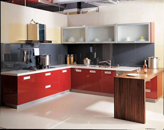 Kitchen Remodeling Company in Los Angeles Makes Kitchen Projects Affordable | PRLog