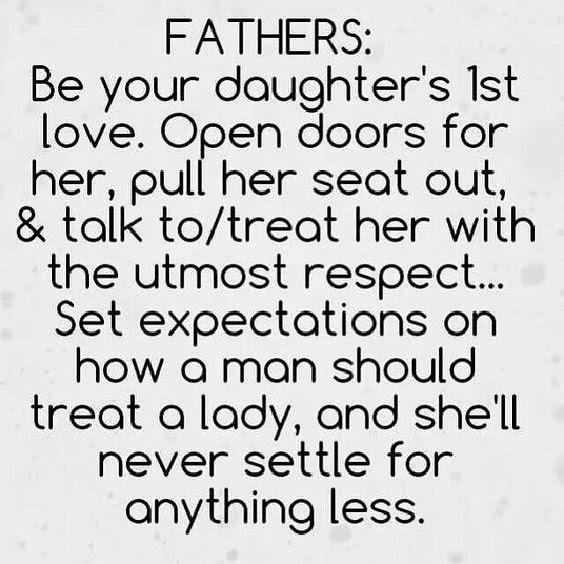 Quotes Pinterest Daughter King