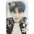 'BTS ' iPhone Case/Skin by Pahhs