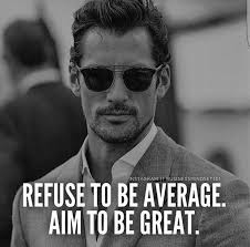 #134 Refuse To be Average Aim to be Great - Emerge Sales ...