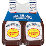 Sweet Baby Ray's Barbecue Sauce - 2/40oz